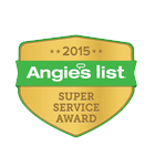 angies list service award 2015